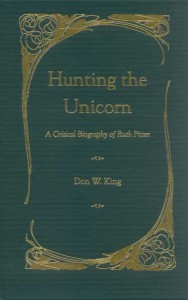 Unicorn Book Cover