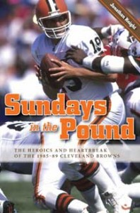 Sundays Book Cover