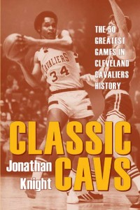 Cavs Book Cover