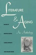 Literature Book Cover