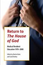 Kohn Book Cover