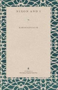 Nixon Book Cover