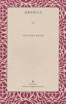 Kress Book Cover