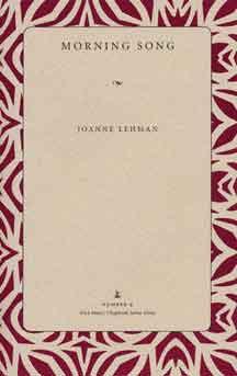 Lehman Book Cover