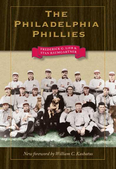 Philadelphia Book Cover