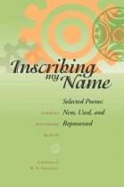 Inscribing Book Cover
