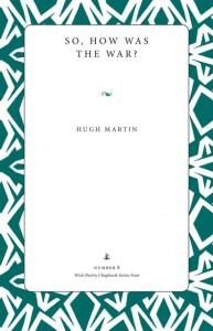 Martin Book Cover