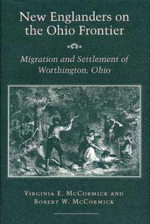 McCormick Book Cover