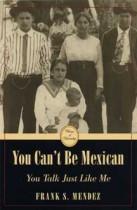 Mendez Book Cover
