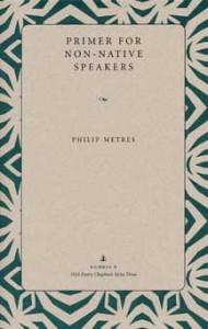 Metres Book Cover