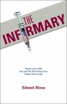 Infirmary Book Cover