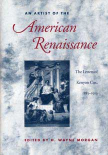 Renaissance Book Cover