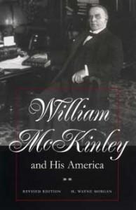 McKinley Book Cover