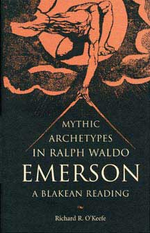 Mythic Book Cover