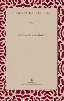 Passmore Book Cover