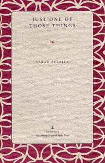 Perrier Book Cover