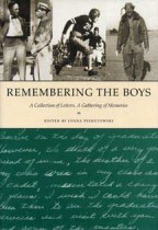 Boys Book Cover