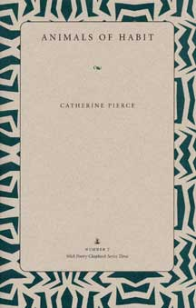 Pierce Book Cover