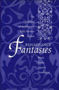 Prendergast Book Cover