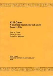 Krill Book Cover