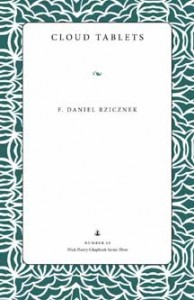Rzicznek Book Cover