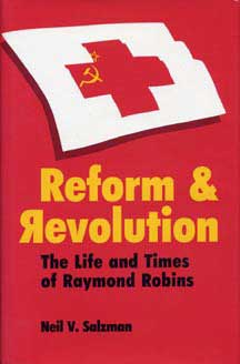 Reform Book Cover