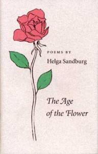 Sandburg Book Cover