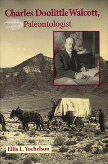 Yocelson Paleontologist cover