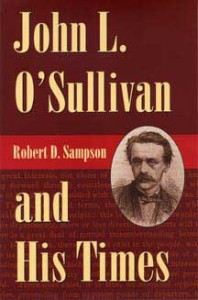 Sampson Book Cover