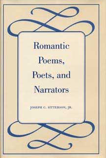 Sitterson Book Cover