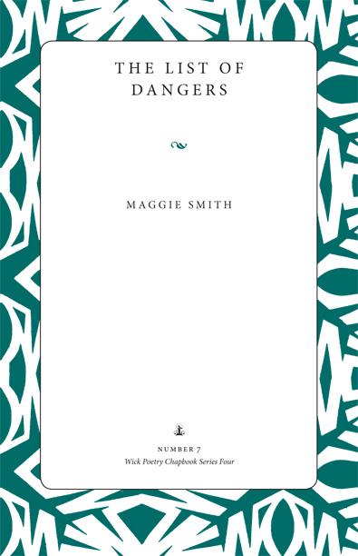 Smith Book Cover