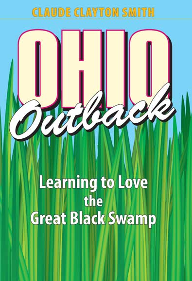 Outback Book Cover