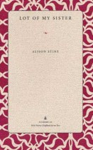 Stine Book Cover