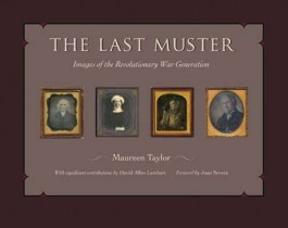 Muster Book Cover