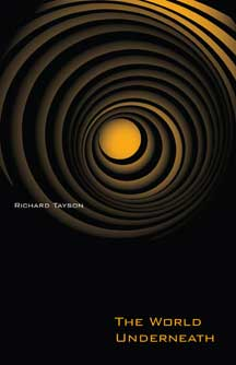 Tayson Book Cover