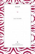 Tilton Book Cover