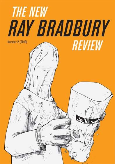 Bradbury Book Cover