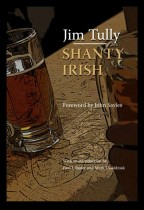 Irish Book Cover