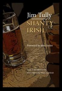 Irish Book Cover