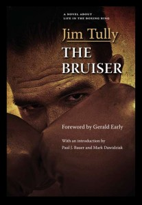 Bruiser Book Cover
