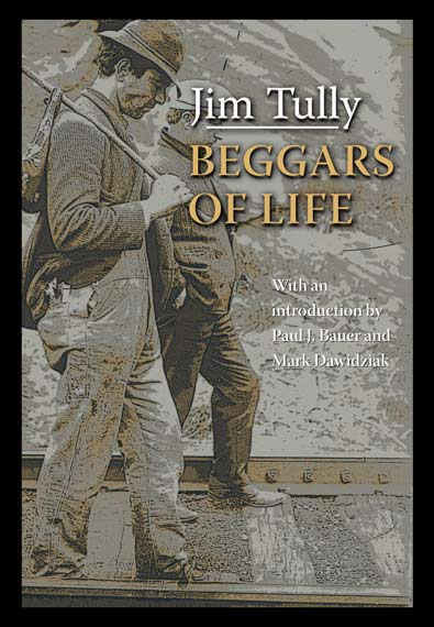 Tully Book Cover