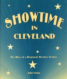 Showtime Book Cover