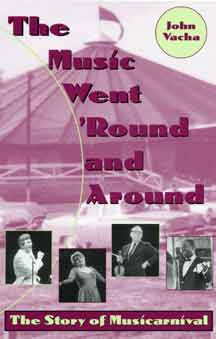 Music Book Cover