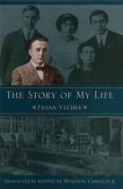 Vlchek Book Cover