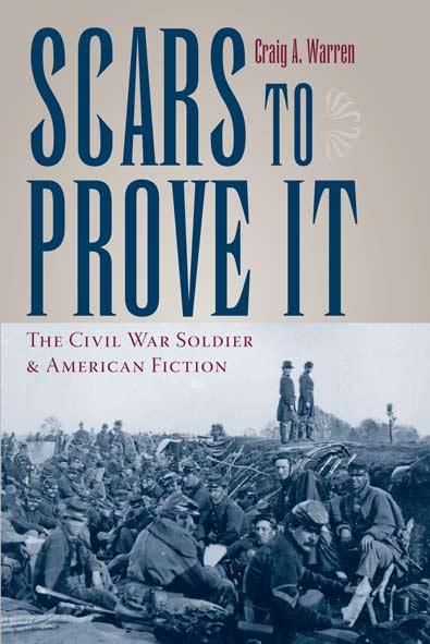 Warren Book Cover