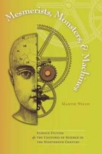 Willis Book Cover
