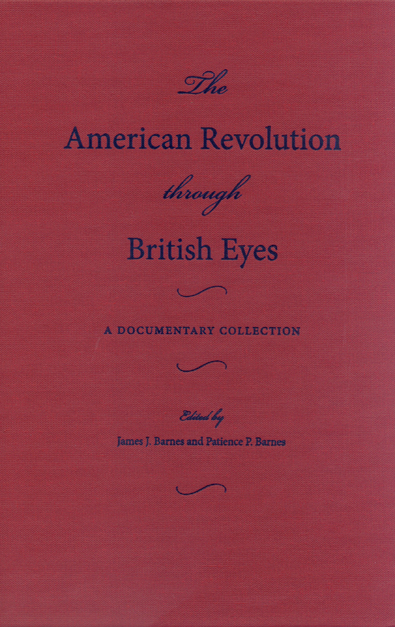 Barnes Cover