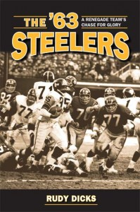 The '63 Steelers cover image