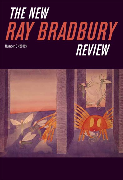 Ray Bradbury Review Cover