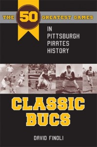 Classic Bucs-David Finoli. Kent State University Press